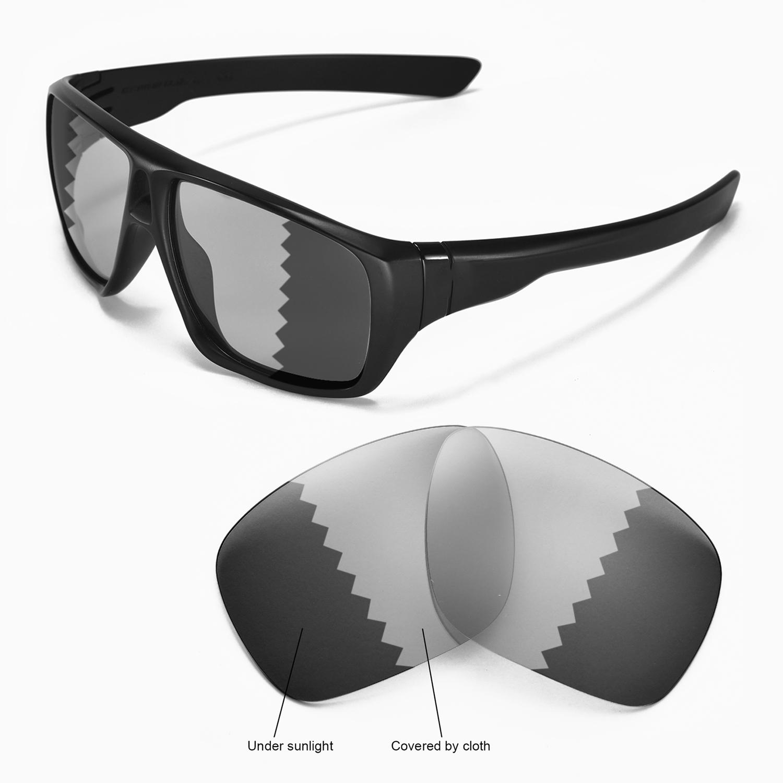 182eabb00f7 Detalles acerca de Nuevo walleva Polarizado transition photochromic Lentes  De Oakley Envío- mostrar título original