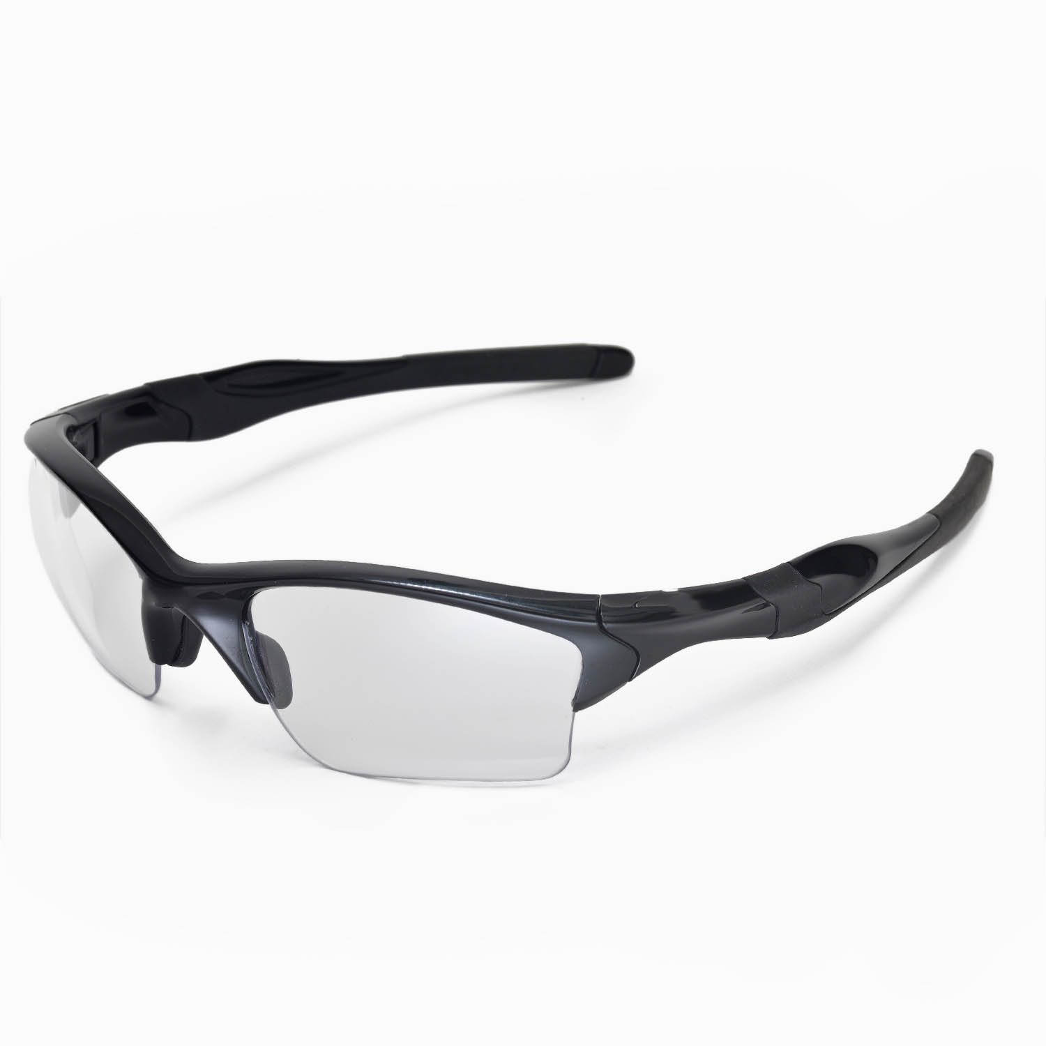 f79526c842b Details about WL Clear Replacement Lenses For Oakley Half Jacket 2.0 XL  Sunglasses