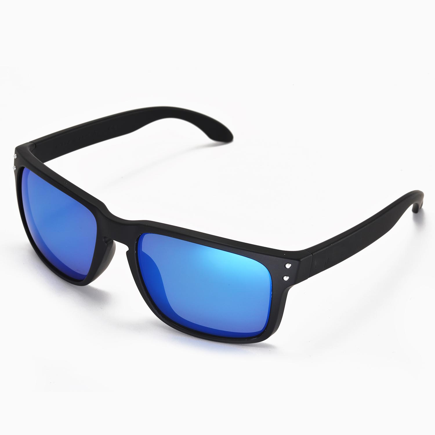 oakley holbrook polarized blue
