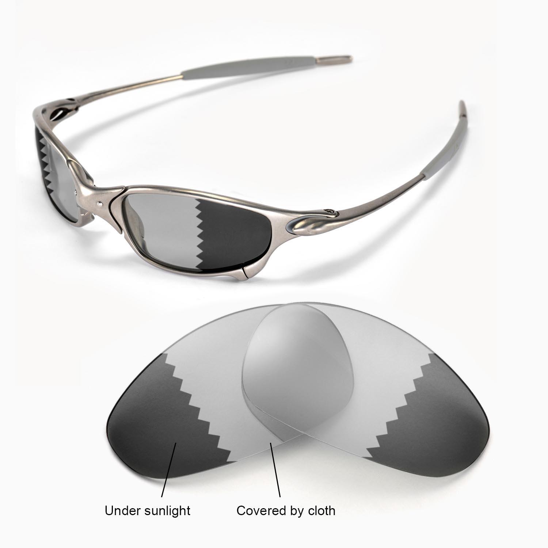 46ff9c2107 New Walleva Polarized Transition Photochromic Lenses For Oakley ...