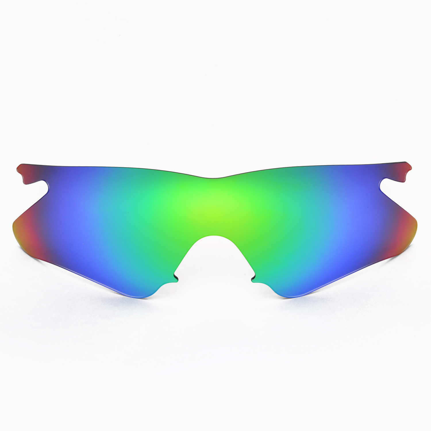 New Walleva Polarized Emerald Replacement Lenses For Oakley M Frame ...