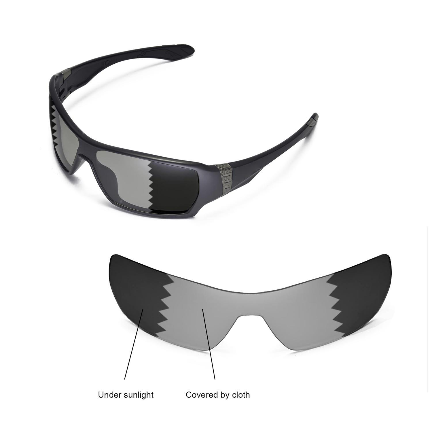 32862beeac Details about New WL Polarized Transition Replacement Lenses For Oakley  Offshoot Sunglasses