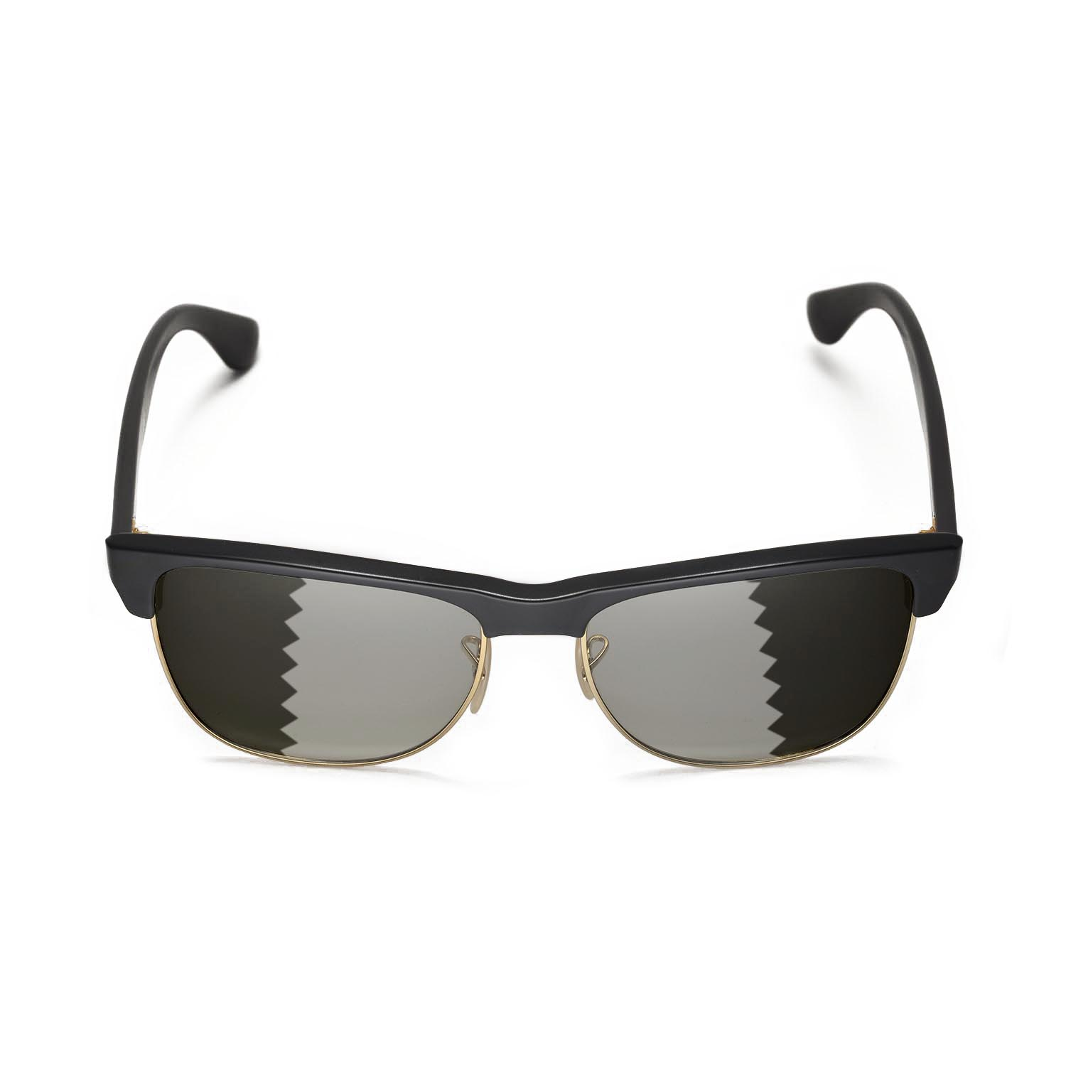 c632233b5d3 Walleva Polarized Transition Lenses for Ray-Ban RB4175 57mm x1  Walleva  Microfiber Lens Cleaning Cloth x1