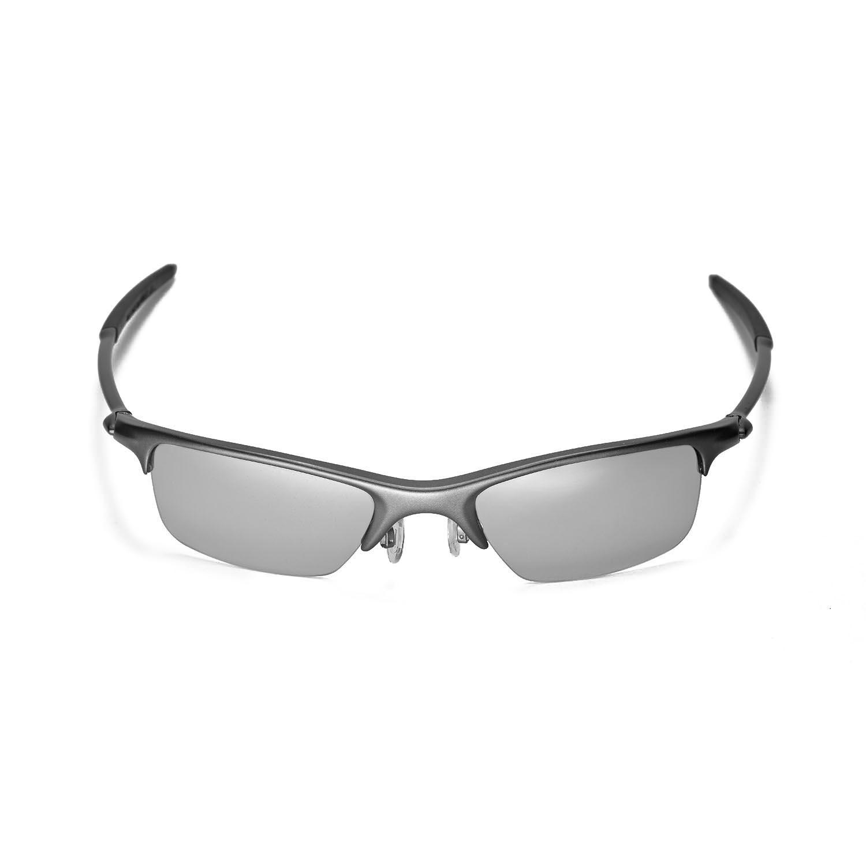 792dcab3ce New Walleva Polarized Titanium Replacement Lenses For Oakley ...