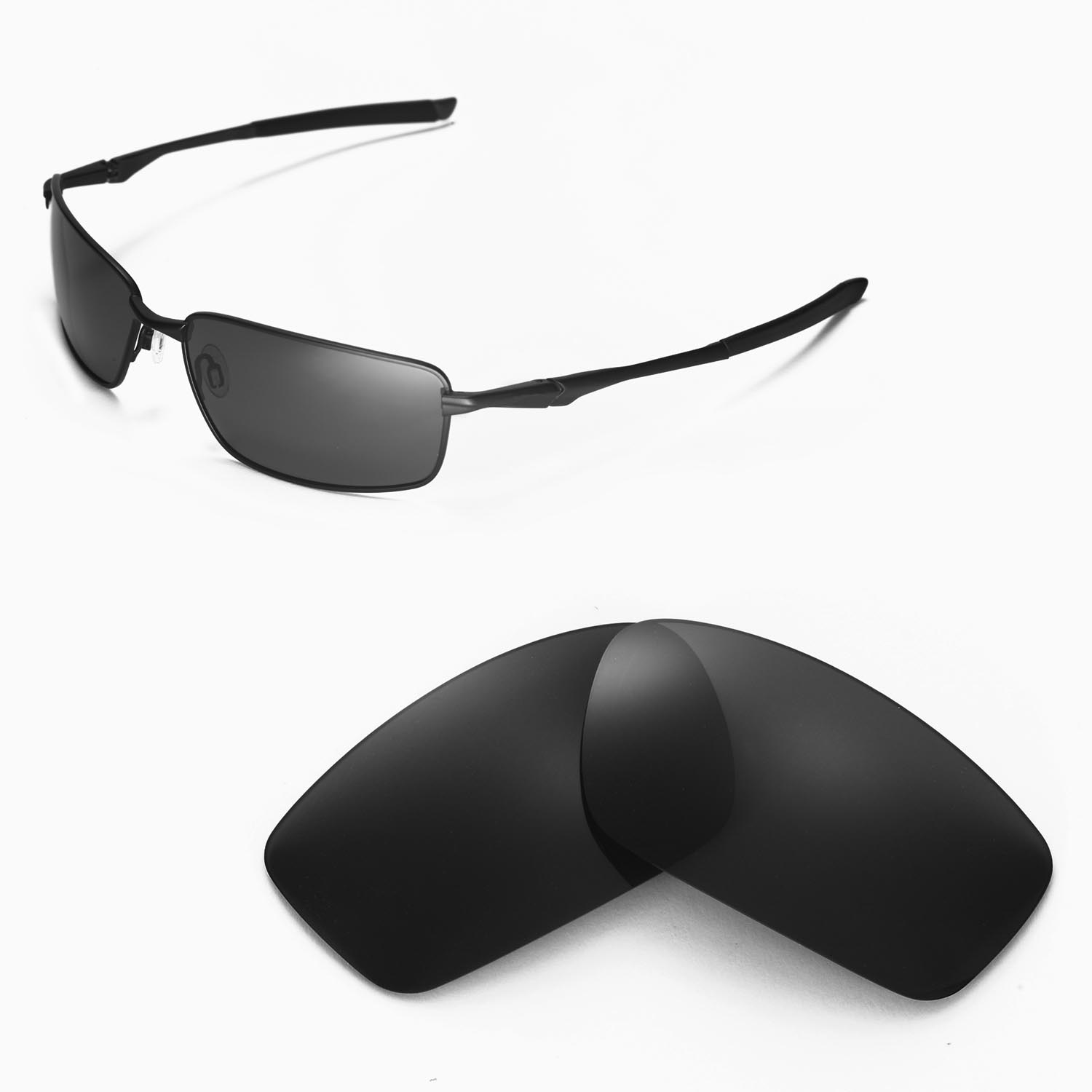 oakley polarized lens replacement