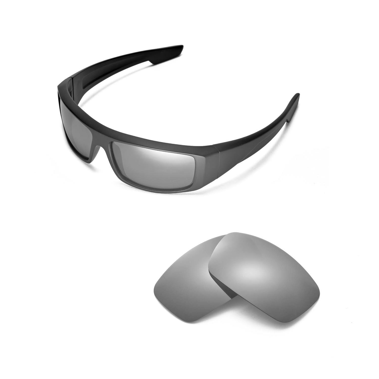 4e9fbba64c9 Walleva Replacement Lenses for Spy Optic Logan Sunglasses - Multiple ...