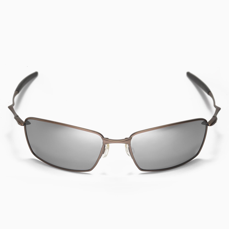 759b686848 ... best price walleva polarized titanium lenses for oakley square whisker  x1 walleva microfiber lens cleaning cloth