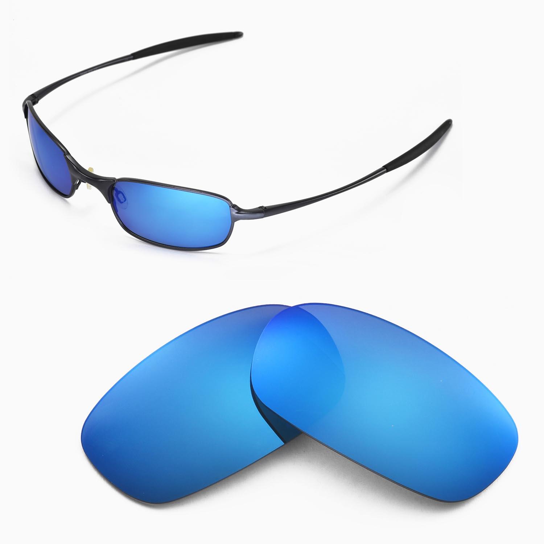 0650a965da WL Replacement Lenses for Oakley Square Wire 2.0 Sunglasses ...