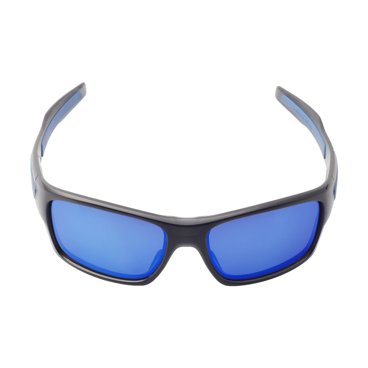 f741142f81 Walleva Polarized Ice Blue Replacement Lenses For Oakley Turbine ...