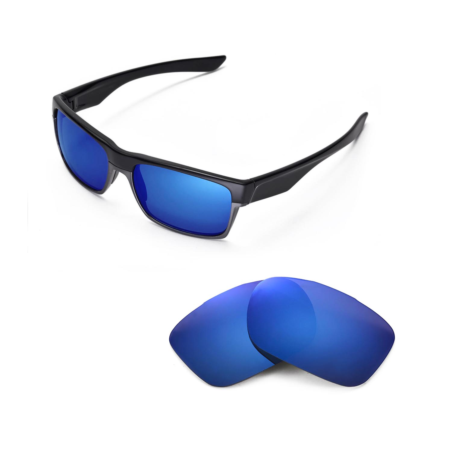 4f88bf79485 Oakley Twoface Replacement Lens