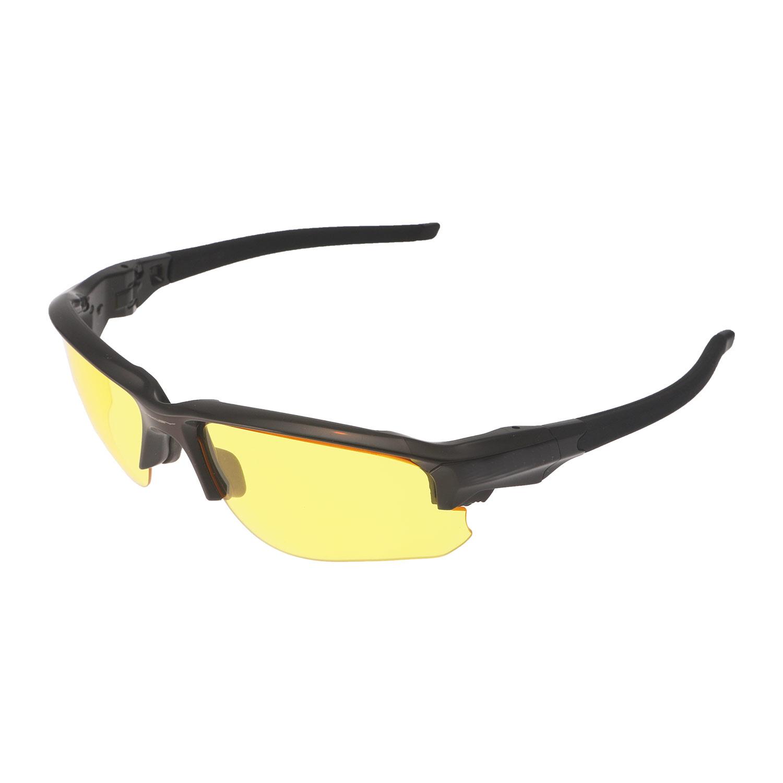a859f1b118 Walleva Yellow Lenses for Oakley Flak Draft x1  Walleva Microfiber Lens  Cleaning Cloth x1