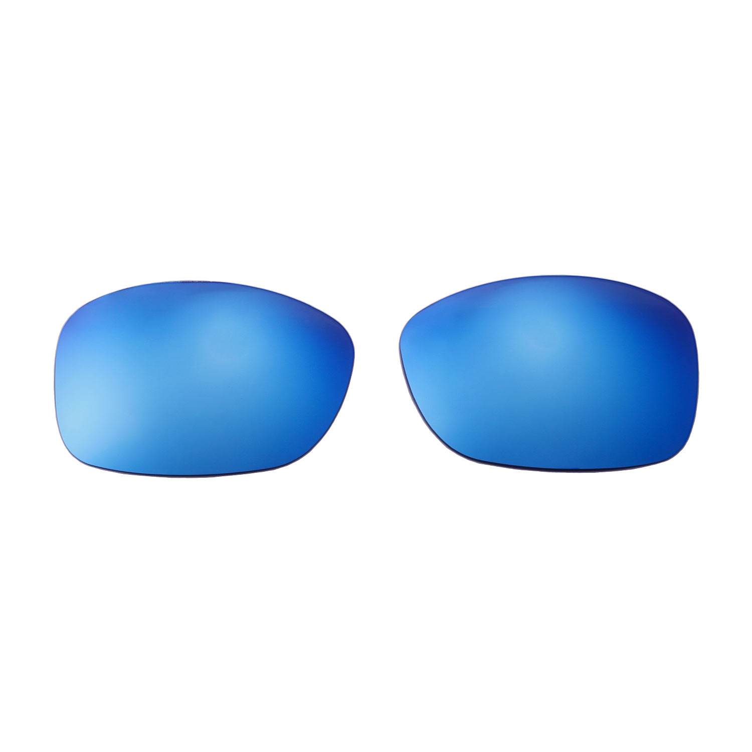 9efac7025b ... Walleva Polarized Ice Blue Lenses for Oakley Urgency x1  Walleva  Microfiber Lens Cleaning Cloth x2