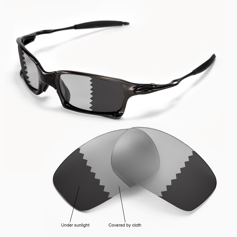 c8b1e135090 New Walleva Polarized Transition Photochromic Lenses For Oakley X ...