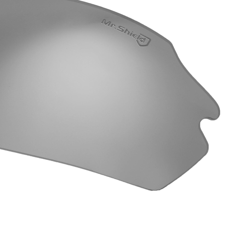 e6e63723a6d Walleva Mr. Shield Polarized Titanium Lenses for Smith Parallel Max x1   Walleva Microfiber Lens Cleaning Liquid x1
