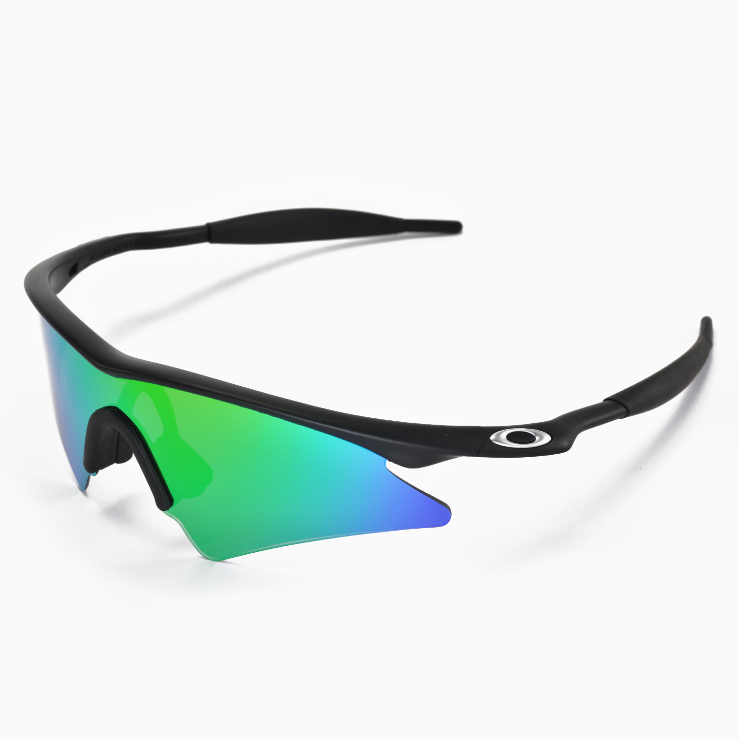 WL Polarized Emerald Replacement Lenses For Oakley New M Frame Sweep ...