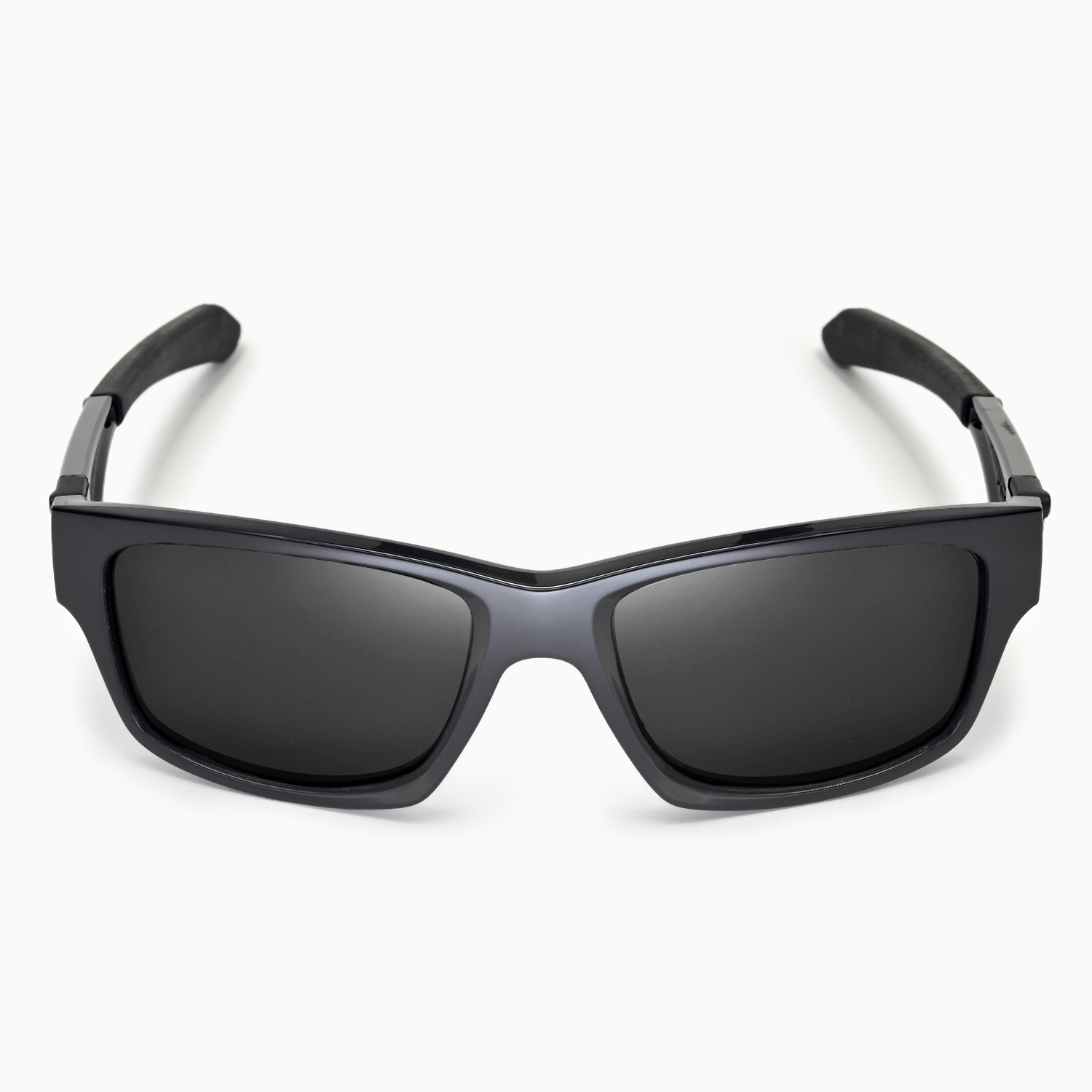 76772a90614fa ... best price new walleva polarized blacktitanium lenses for oakley  jupiter squared 4410f b2093