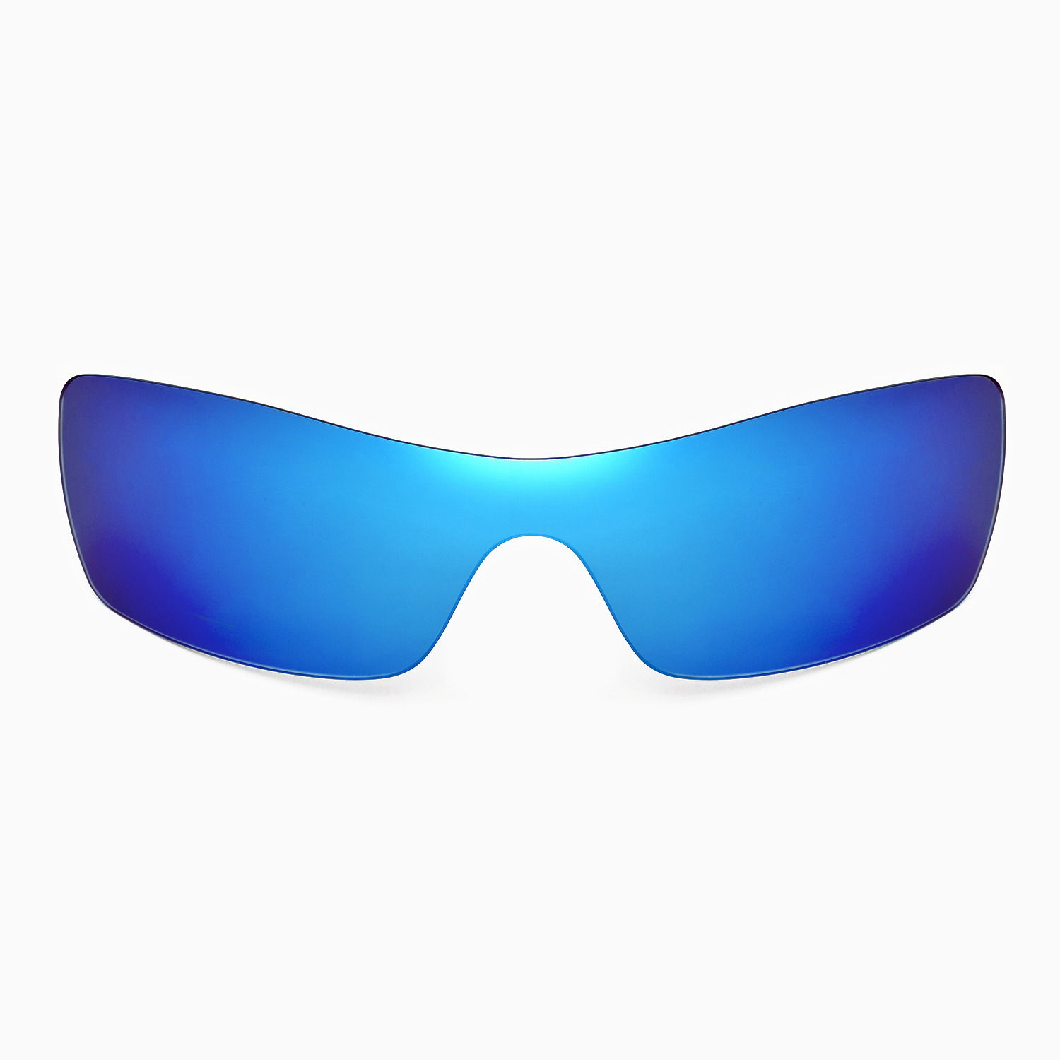 eedc1cb085 New Walleva Polarized Ice Blue Replacement Lenses For Oakley Batwolf ...